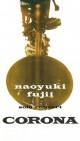 naoyuki fujii solo concert CORONA