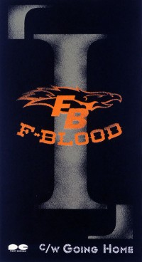 「I」 [F-BLOOD]